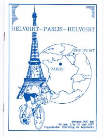 Helvoirt-Parijs-Helvoirt